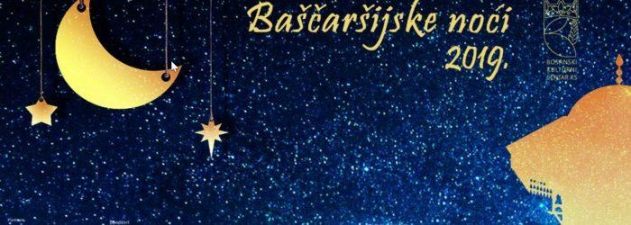 bascarsijske noci